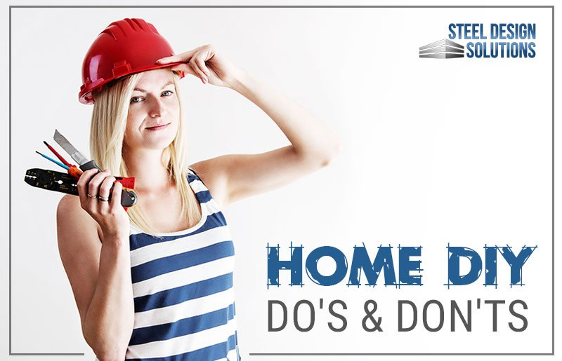 Home DIY Do's and Don'ts