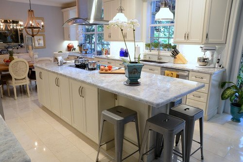 Kitchen Designs and More