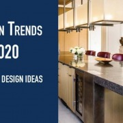 2020 Kitchen Design Trends